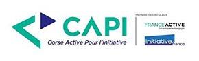 Logo Capi Site